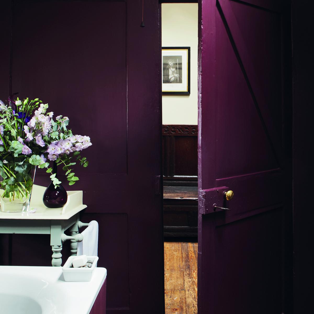 farben und tapeten raumgestaltung von emma germano. Black Bedroom Furniture Sets. Home Design Ideas